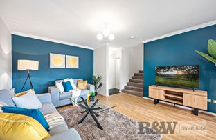 Picture of 17/2-8 Beresford Road, Strathfield NSW 2135