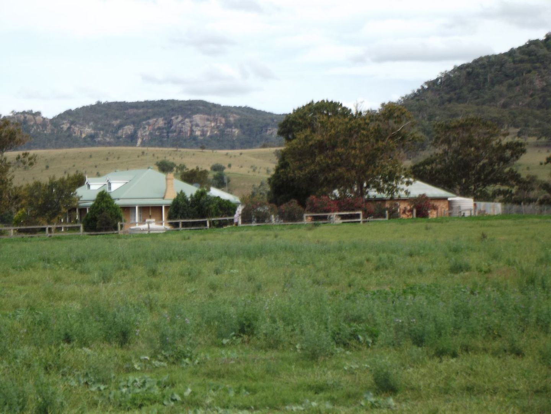 100 Yarrawa Deviation Road, Denman NSW 2328, Image 0