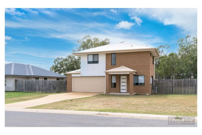 Picture of 17 Maree Crescent, GRACEMERE QLD 4702