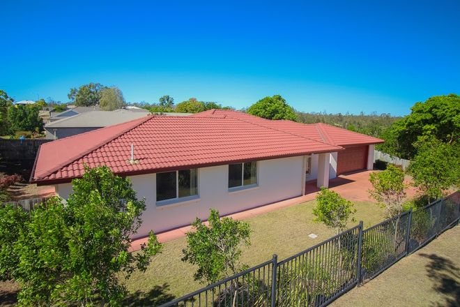 Picture of 2 Sycamore Street, FLINDERS VIEW QLD 4305