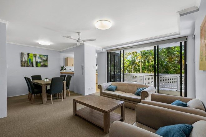 Picture of 14/219-225 Abbott Street, CAIRNS NORTH QLD 4870