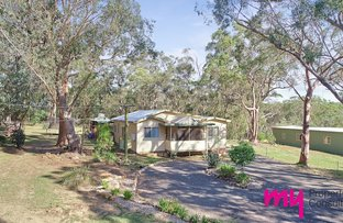 Picture of 1185 Burragorang Road, Belimbla Park NSW 2570