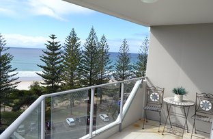 Picture of 32/202 The Esplanade, Burleigh Heads QLD 4220