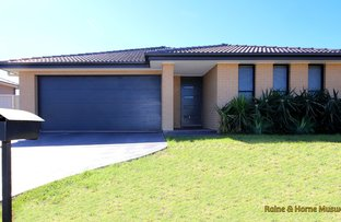 Picture of 10 Lonhro Place, Muswellbrook NSW 2333