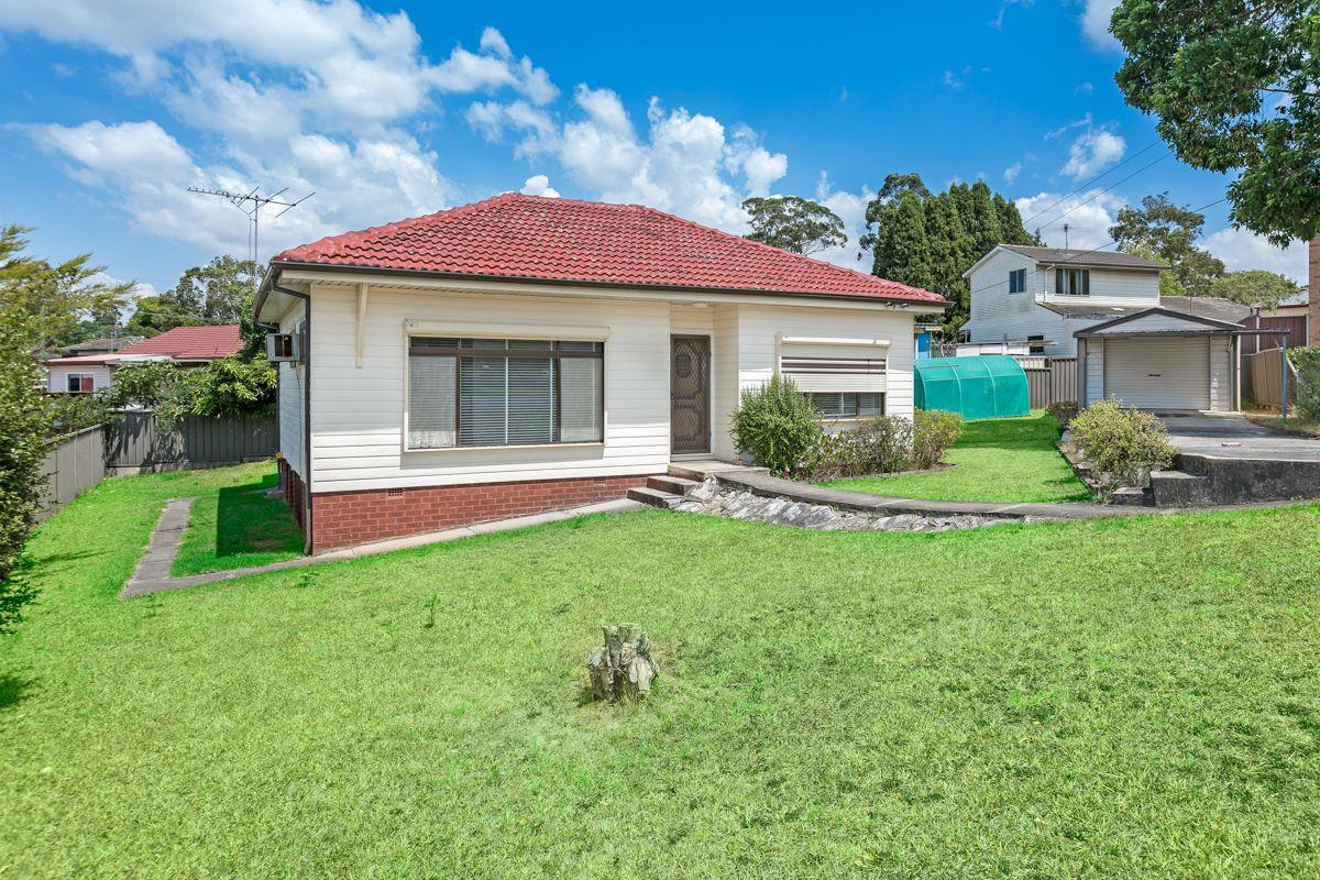 9 Kulgoa  Street, Lalor Park NSW 2147, Image 0