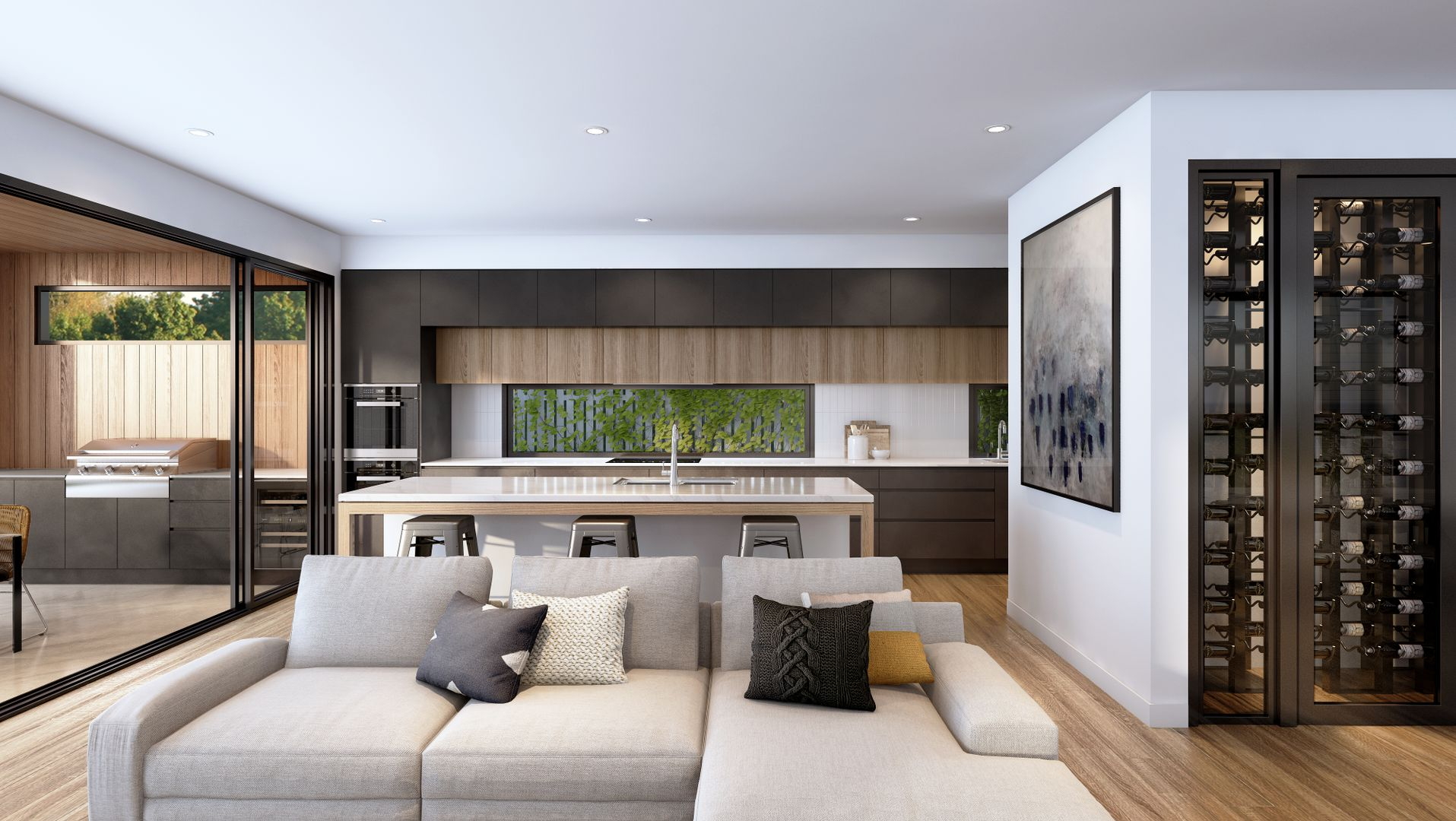 63 Kingsholme Street, Teneriffe QLD 4005, Image 2