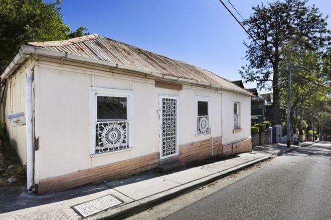 Picture of 2 Duke Street, BALMAIN EAST NSW 2041