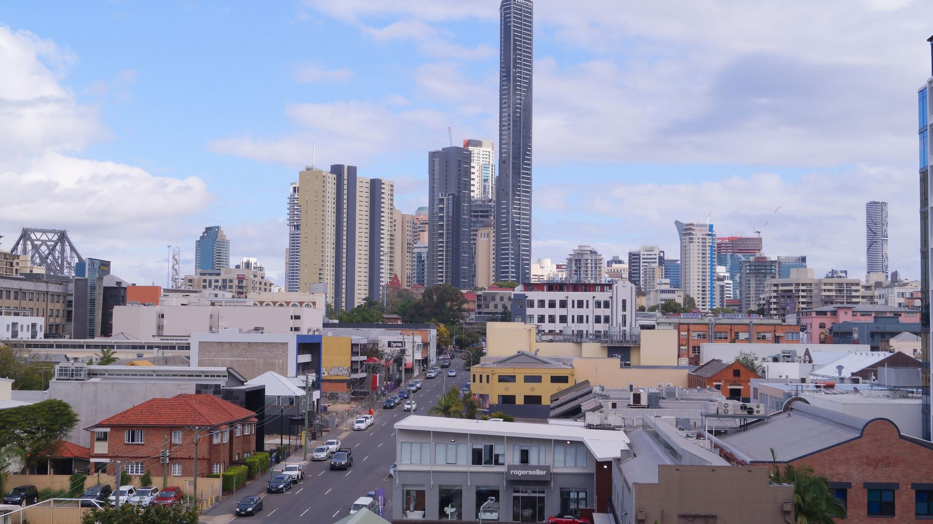 713/25 Connor, Fortitude Valley QLD 4006, Image 1