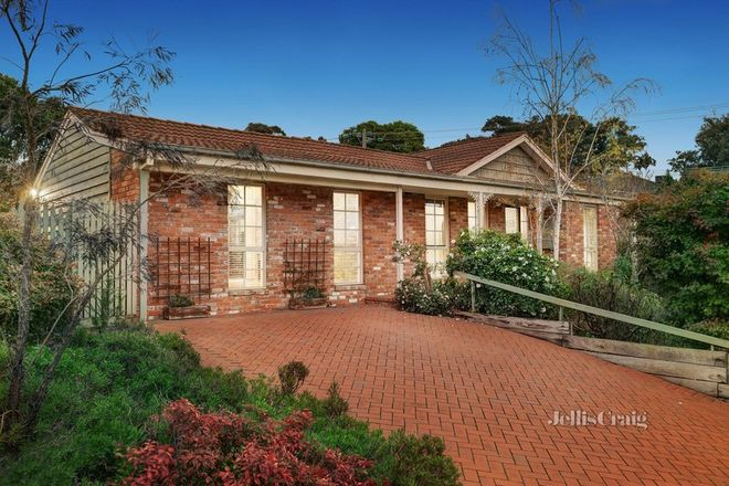 Picture of 52 Allumba Drive, ST HELENA VIC 3088