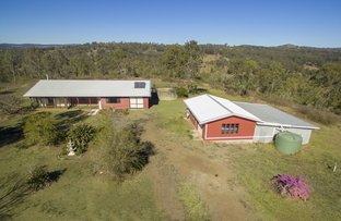 Picture of 333 Cooyar - Rangemore Road, Cooyar QLD 4402
