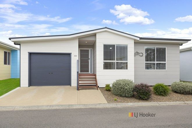 Picture of 386/25 Mulloway Drive, CHAIN VALLEY BAY NSW 2259