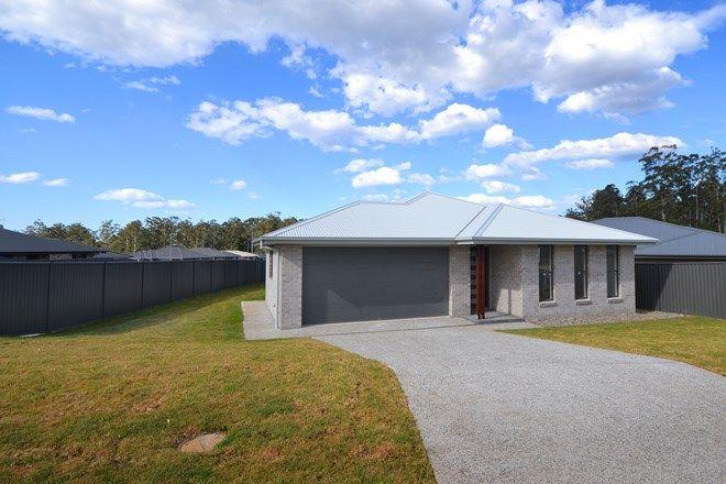 Picture of 43 Tarragon Drive, YIPPIN CREEK NSW 2446