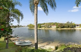 Picture of 12/22 Dunlin Drive, Burleigh Waters QLD 4220