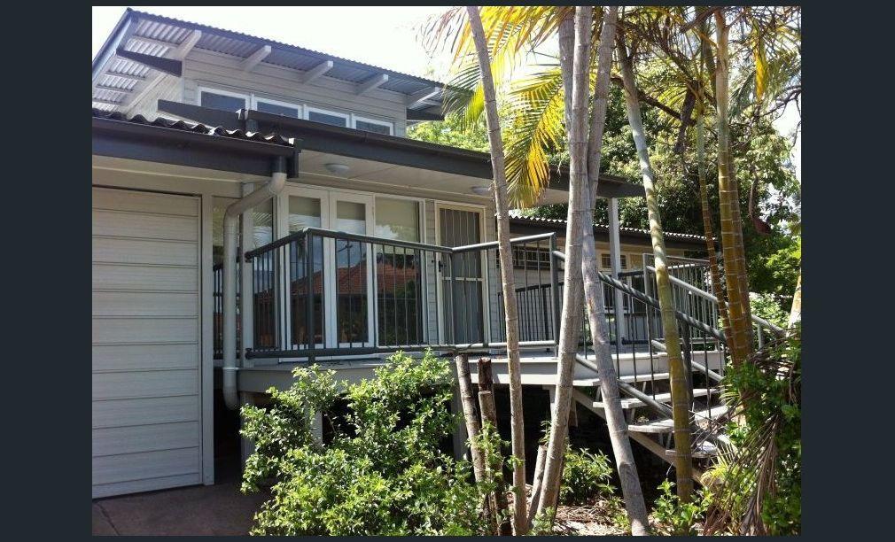 7/71 Upland street, St Lucia QLD 4067, Image 0