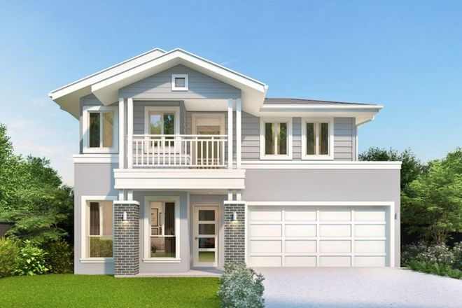 Picture of Lot 1507 Ingallis Road, MAMBOURIN VIC 3024