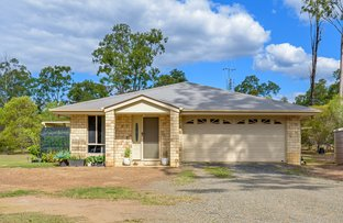 Picture of 4 Severn Chase, Curra QLD 4570