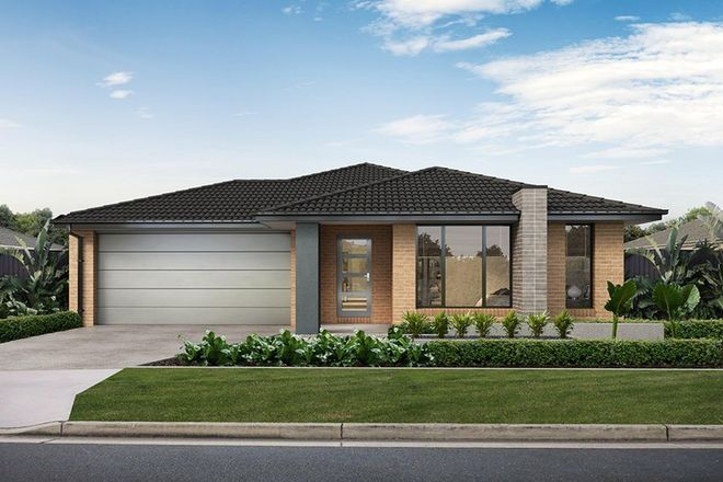 Picture of 740 Yorkdale Estate, DELACOMBE VIC 3356