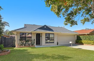 Picture of 110 Cambridge Crescent, Fitzgibbon QLD 4018