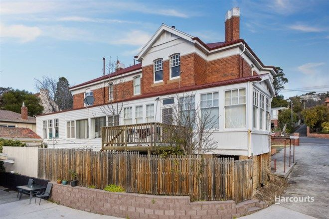 Picture of 1/3 Wentworth Street, SOUTH HOBART TAS 7004