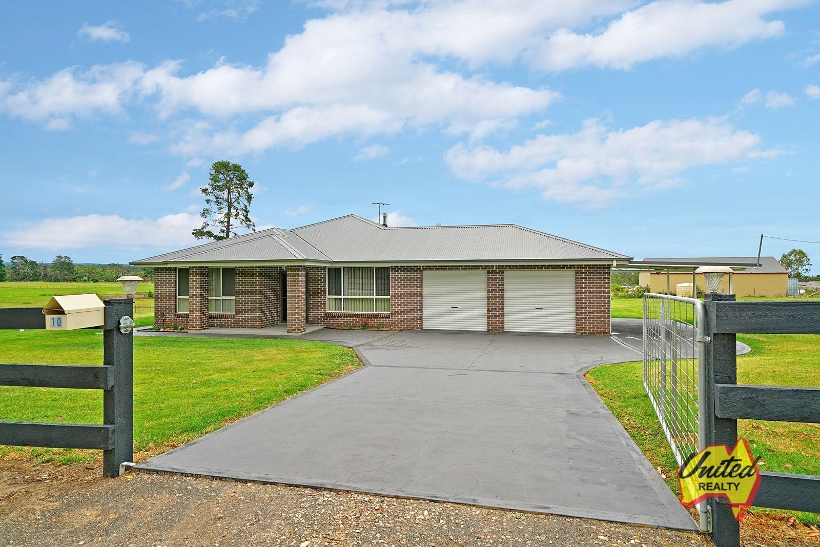 10 Werriberri Road, Orangeville NSW 2570, Image 0