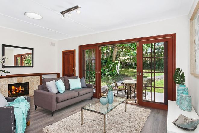 Picture of 55 Campbell Avenue, NORMANHURST NSW 2076