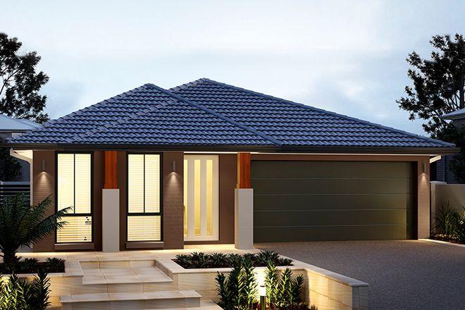 Picture of Lot 6 Warnervale Road, HAMLYN TERRACE NSW 2259