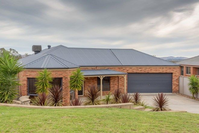 Picture of 17 Rosewood Court, THURGOONA NSW 2640
