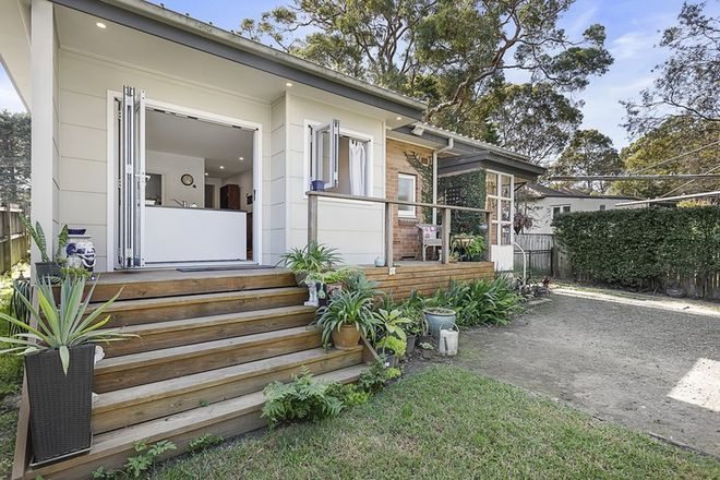 Picture of 108 Boundary Street, ROSEVILLE NSW 2069