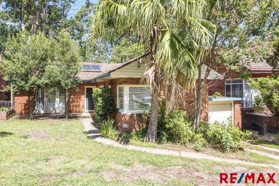 22 Gordon Crescent, Denistone NSW 2114, Image 0