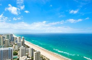 Picture of 24901/3113 Gold Coast Highway, Surfers Paradise QLD 4217