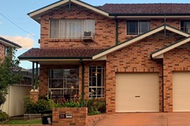 Picture of 153a Smart Street, FAIRFIELD NSW 2165