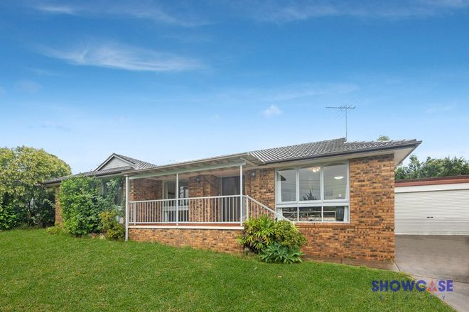 Picture of 128 Jenkins Road, CARLINGFORD NSW 2118