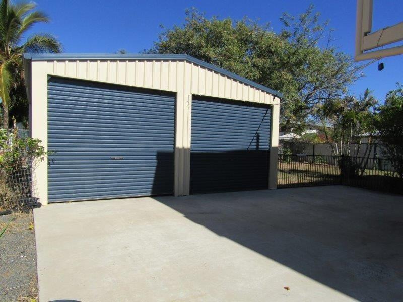 Number 23 Bremner Street, Blackwater QLD 4717, Image 2