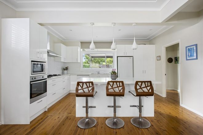 Picture of 59 Stella Street, COLLAROY PLATEAU NSW 2097