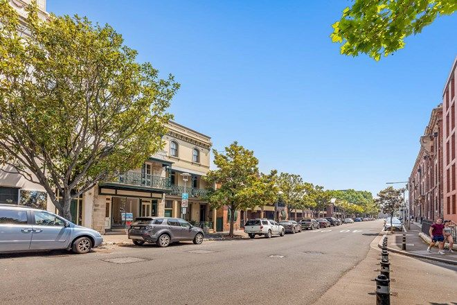 Picture of 63 Windmill Street, MILLERS POINT NSW 2000