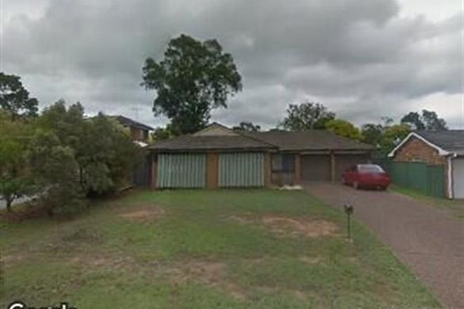 Picture of 17 Newmoon Place, ST CLAIR NSW 2759