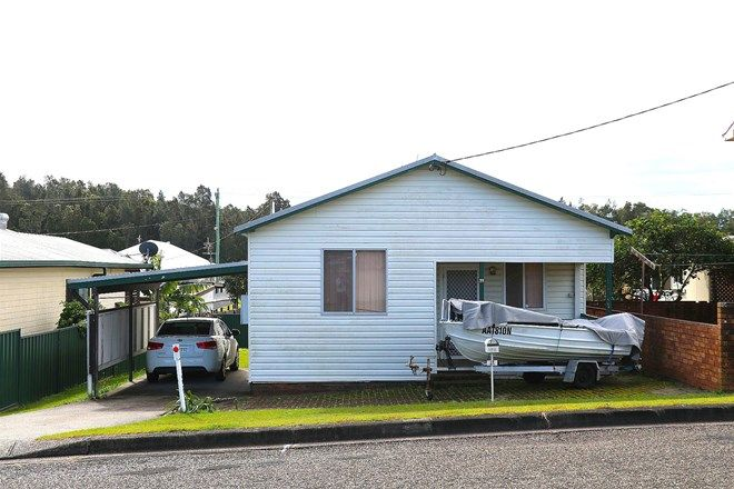 Picture of 11 Muir Street, HARRINGTON NSW 2427