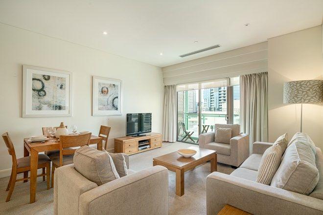Picture of Level 8, 83/350 St Kilda Road, MELBOURNE VIC 3004