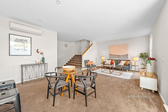 Picture of 31/99-101 Leveson Street, NORTH MELBOURNE VIC 3051