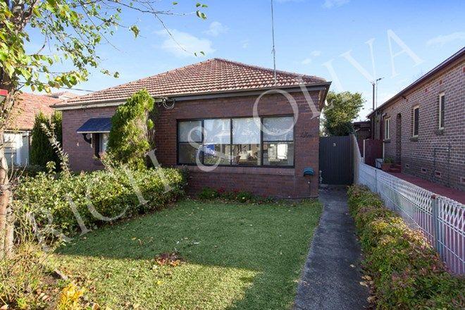 Picture of 3 Kent Avenue, CROYDON PARK NSW 2133