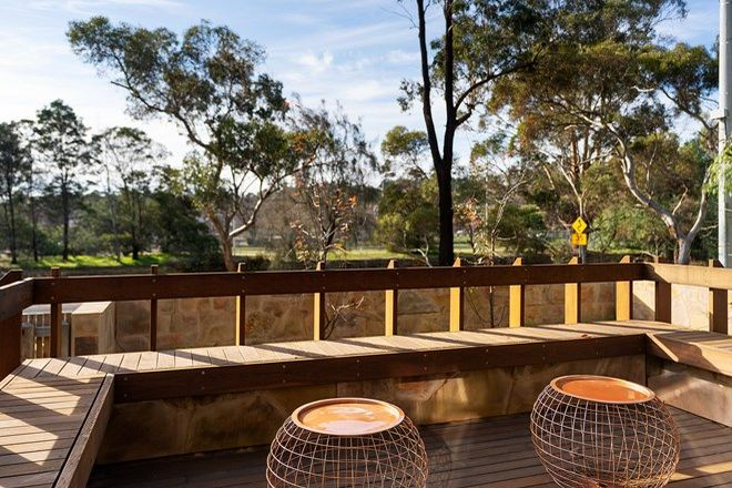 Picture of 1/22 Greenhill Avenue, CASTLEMAINE VIC 3450