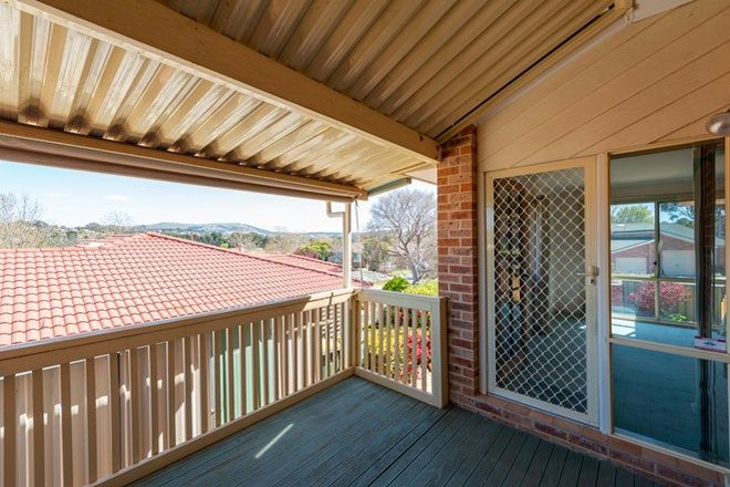 Picture of 6 Noongale Court, NGUNNAWAL ACT 2913