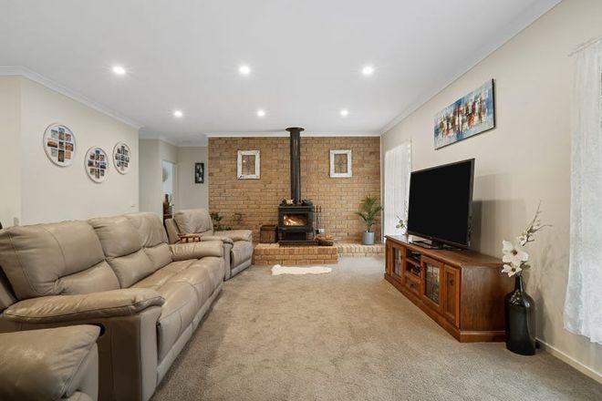 Picture of 100 Livingstone Street, AVENEL VIC 3664