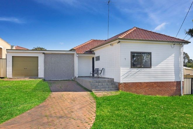 Picture of 7 Iris Place, BLACKTOWN NSW 2148