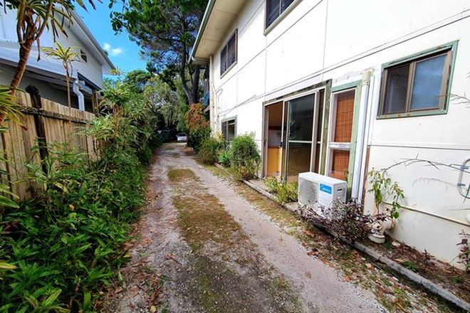 Picture of 4/37 Armstrong Street, SUFFOLK PARK NSW 2481