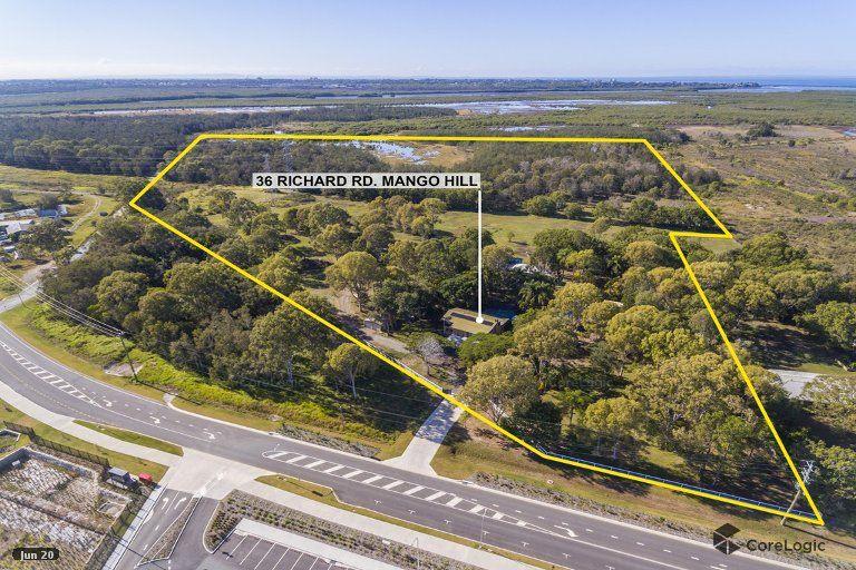36 Richard Road, Mango Hill QLD 4509, Image 0
