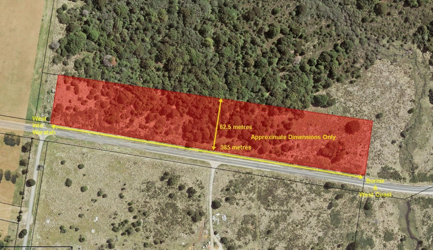 556 Waratah Road, Waratah TAS 7321, Image 2