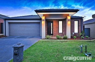 Picture of 27 SIENNA Way, Pakenham VIC 3810