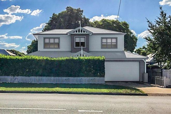 Picture of 87a Mackenzie Street, MOUNT LOFTY QLD 4350