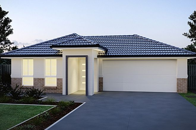 Picture of Lot 2701 Walsh Drive, GOULBURN NSW 2580